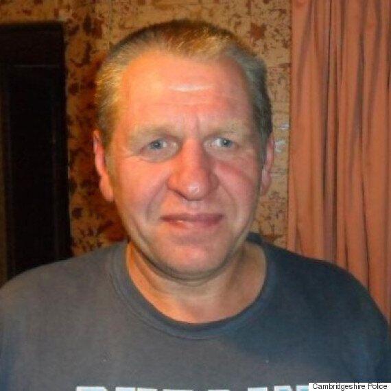 Torso In Suitcase Find In Petersborough Prompts Manhunt, Cambridgeshire Police Seek Vitautas
