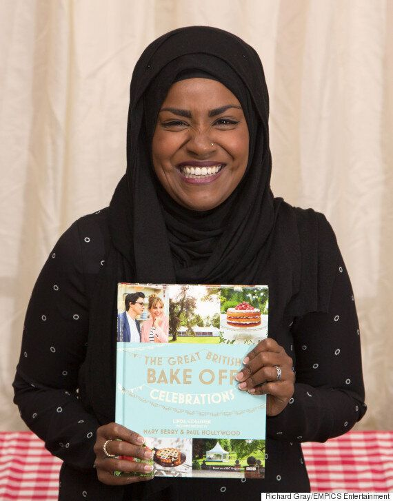 'Great British Bake Off' Winner Nadiya Hussain Reveals She Nearly QUIT