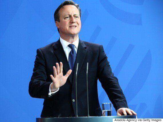 50 Conservative MPs 'Set To Lead EU Exit Bid' If David Cameron Fails To Secure