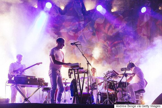 Field Day 2015 Review: FKA Twigs And Caribou Kickstart Festival Season At Victoria