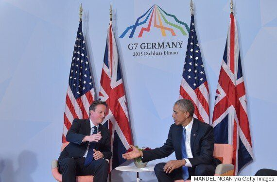 Barack Obama, World's Most Powerful Man, Makes His Thoughts On Britain's EU Referendum Quite