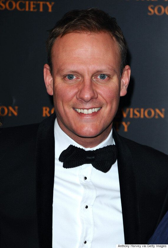 'Strictly Come Dancing': 'Coronation Street' Star Antony Cotton In Talks To Appear On New