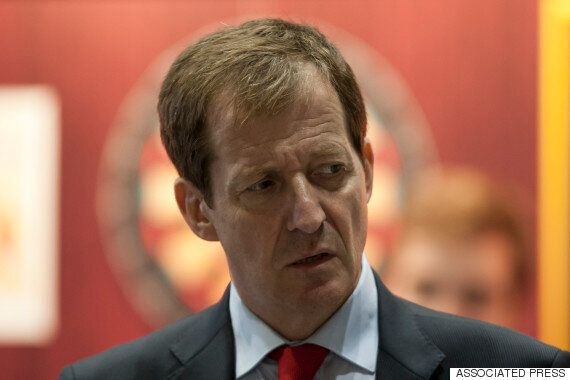 Alastair Campbell Calls For Scottish Cybernats To Be 'Reigned In' After Hounding Charles