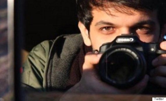 Keywan Karimi Sentenced To Six Years And 223 Lashes For Portraying Kissing