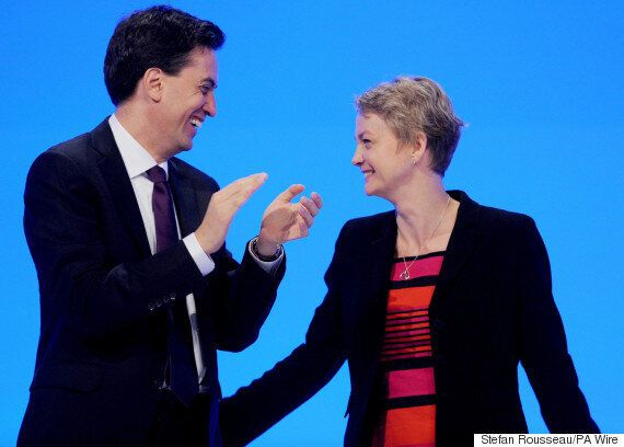 Yvette Cooper Blasts Ed Miliband's Pre-Election Housing