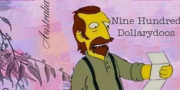 Backing For Australian Dollars To Be Renamed 'Dollarydoos' Reaches 50,000