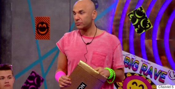 'Big Brother' Eviction: Simon Gross, Marc O'Neill And Sam Kay Face FAKE Eviction After Face-To-Face Nominations