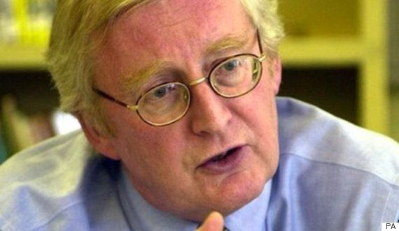 Lord Norman Warner Resigns Labour Whip With Parting Swipe At Jeremy