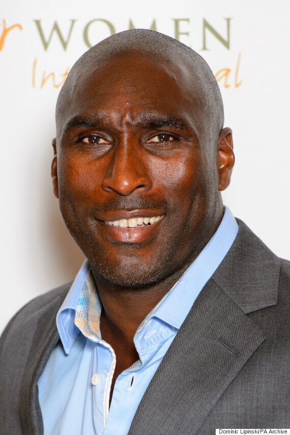 Sol Campbell Admits Mansion Tax Stance Could Be 'Selfish' As He Launches London Mayoralty