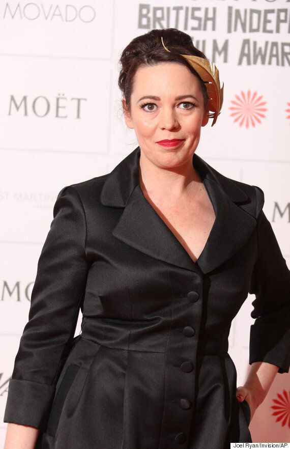 Olivia Colman Reveals Her Response To Directors Asking Her To Lose Weight (AND Makes Botox