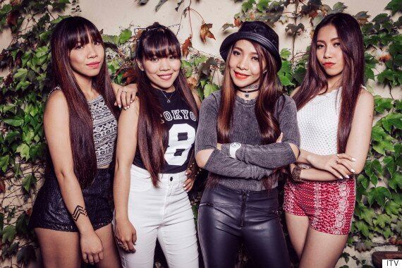 X Factor's 4th Impact 'Want To Win Show To Save Father From Going Blind To Due Brain