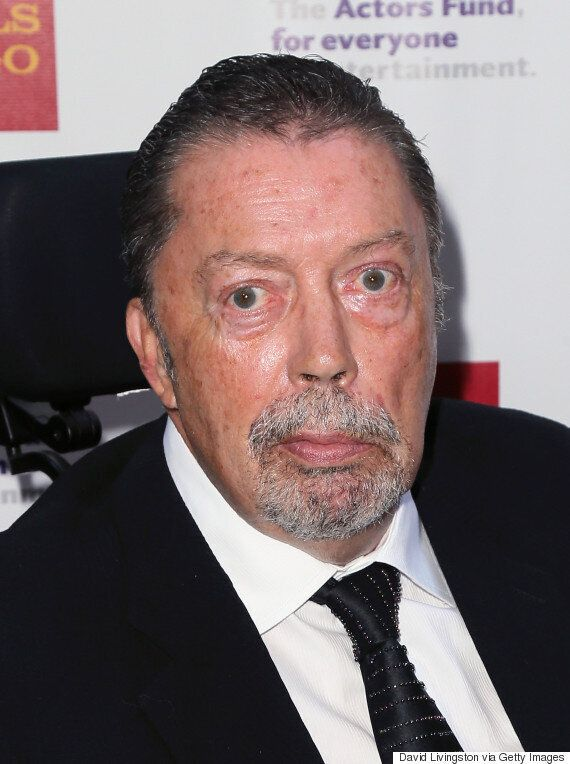 es tim curry