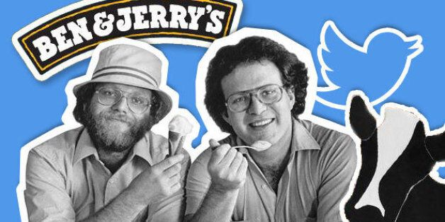 Ask Jerry Greenfield, Of Ben & Jerry's, His Entrepreneur Advice In Our Live Q&A