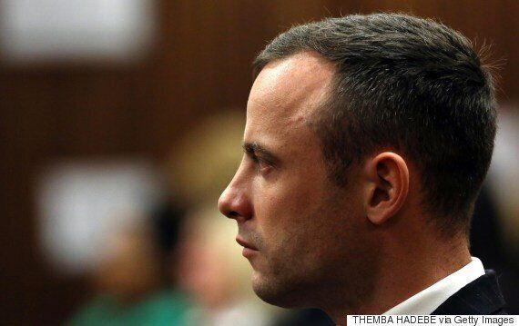Oscar Pistorius 'May Be Paroled In August' Just 10 Months After Reeva Steenkamp Manslaughter