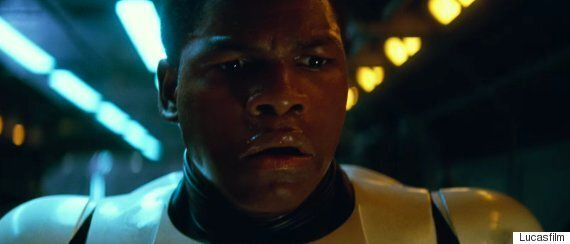 'Star Wars: The Force Awakens' Trailer Prompts Racist Trolls, Internet Responds And Silences