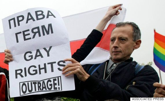 Peter Tatchell Says Apology Isn't Enough For Tim Farron's 'Misremembering' On LGBT