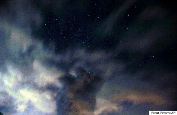 Orionid Meteor Shower 2015: How And Where To