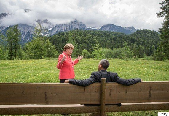 G7 Endorse Climate Change Goal To 'Decarbonise The Global Economy' By The End Of The