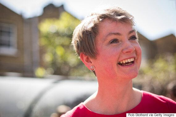 Andy Burnham, Liz Kendall, Yvette Cooper, Jeremy Corbyn And Mary Creagh Pitch To MPs; Discuss Cuts, EU...