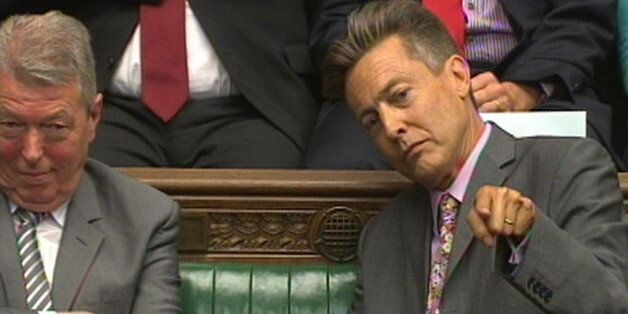 Alan Johnson (left) has backed Ben Bradshaw (right) in his Labour deputy leader