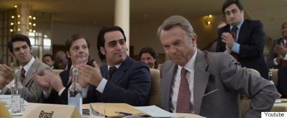 Fifa Film 'United Passions' Flops At The Box