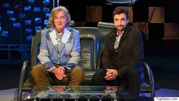 'Top Gear' Trailer For All-New Episode Starring Jeremy Clarkson, Richard Hammond And James May Unveiled