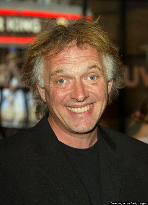 Rik Mayall Death Anniversary: One Year Since Young Ones Star Passed