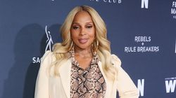 BET Awards: Mary J. Blige To Receive 2019 Lifetime Achievement
