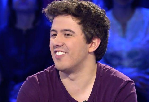 La aplaudida broma de un concursante de 'Pasapalabra' (Telecinco) sobre los bancos