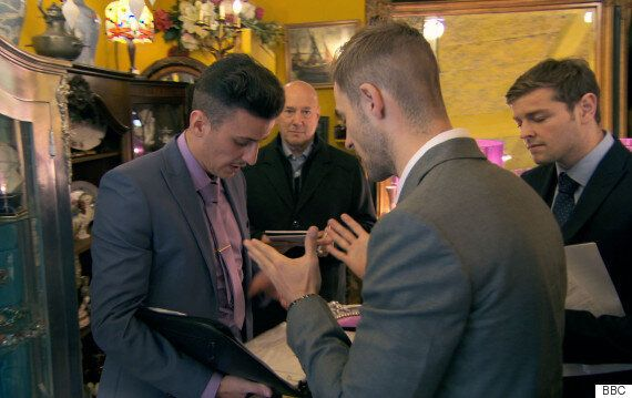 'The Apprentice' Episode 3 Finds Candidates Up To Their Ankles In Sh*t For Lord Sugar's Latest