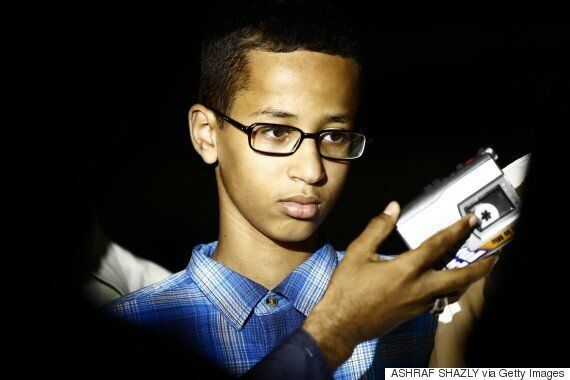 Ahmed Mohamed, Who Was Arrested After His Clock Was Mistaken For A Bomb, Is Moving To
