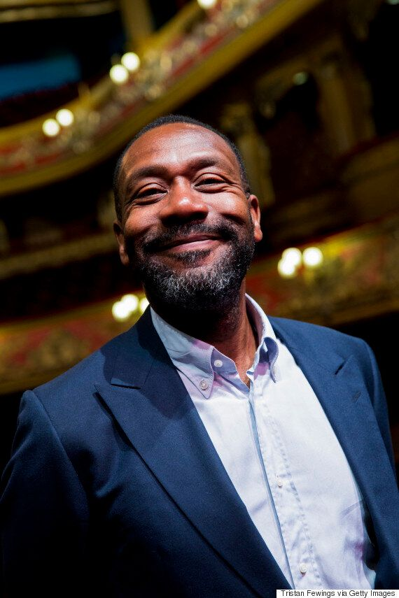 Lenny Henry 'Chuffed' To Be Receiving Knighthood In Queen's Birthday