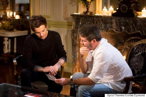 'X Factor': Louis Tomlinson 'Informally Agrees' Deal To Become A Judge For The Next