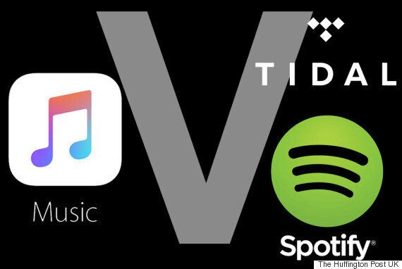 What Is Apple Music? Apple's New Spotify And Tidal Rival