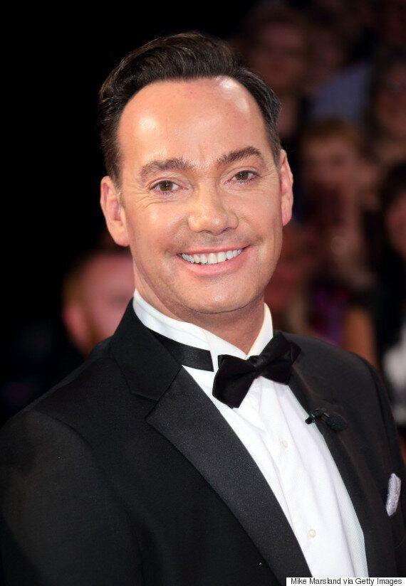 'Strictly Come Dancing': Judge Craig Revel Horwood Slams Anton Du Beke For Katie Derham's 'Bland' Dance