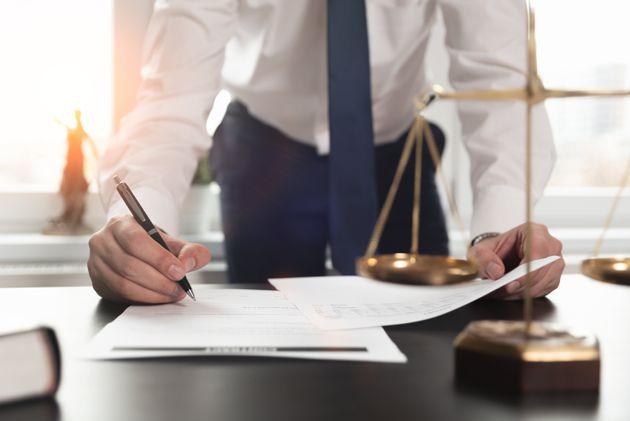 Plus de 40% des avocats du Québec souffrent de détresse