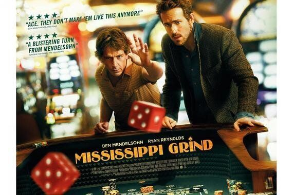 Film Reviews : Spectre - Mississippi Grind - Black Panthers:The Vanguard of Revolution - Brand: A Second