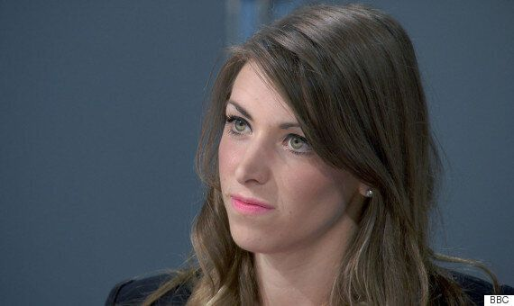 'The Apprentice' Fired Candidate Jenny Garbis Says People Will Be Very Disappointed And Shocked She's...
