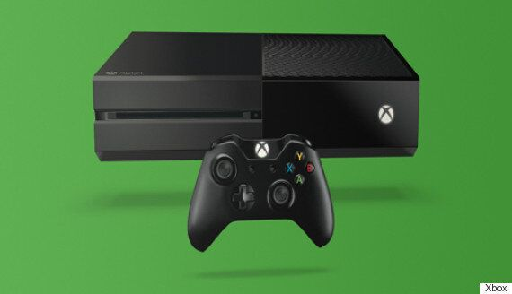New Xbox One 1TB Console Unveiled Ahead Of E3 2015 Games