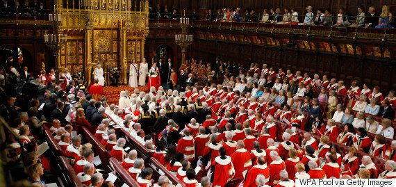 David Cameron Warns House Of Lords Not To Block Tax Credits Cuts, Says He's 'Delighted' By Commons