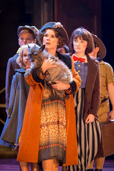 Theatre Review: Imelda Staunton Stars in a Stunning Revival of