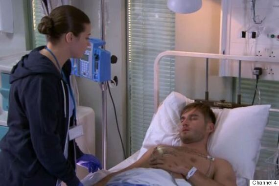 'Hollyoaks' Spoiler: 'Who Is The Gloved Hand Killer?' Storyline Reaches Climax, As Murderer Is