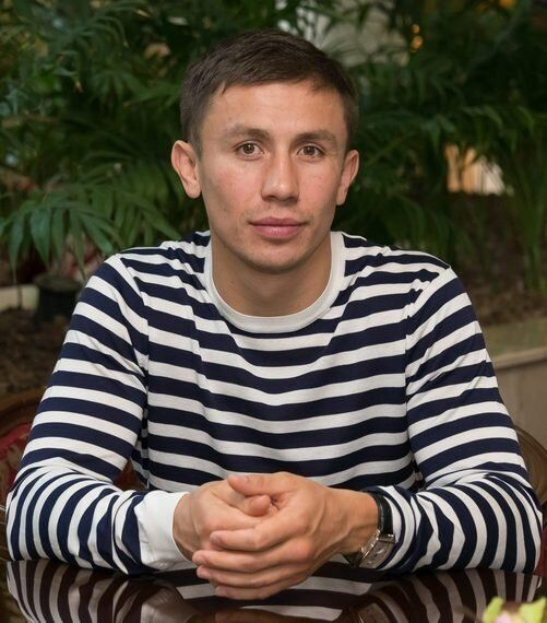 Ten Things About Gennady Golovkin You Might Not