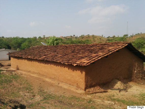 How One Student Brought Electricity To A Remote Indian Village For The First Time