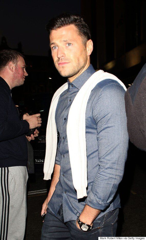 Mark Wright Slams Ex Lauren Goodger In Furious Twitter Rant: 'Please Respect My Wife And Stop Talking...