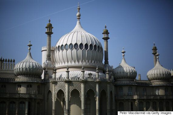 Ed Miliband Aide Cancelled Brighton Pavilion Photoshoot In Case Voters Thought It Was A