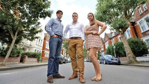 These Chelsea Snobs Demonstrate Everything That is Wrong With the London Housing