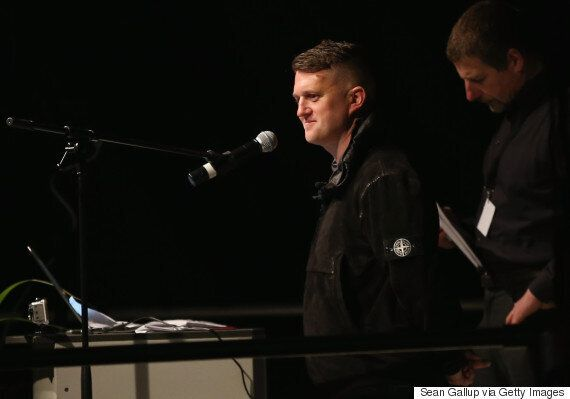 Tommy Robinson Speaking Events Cancelled At Edinburgh And Durham Universities After Pegida