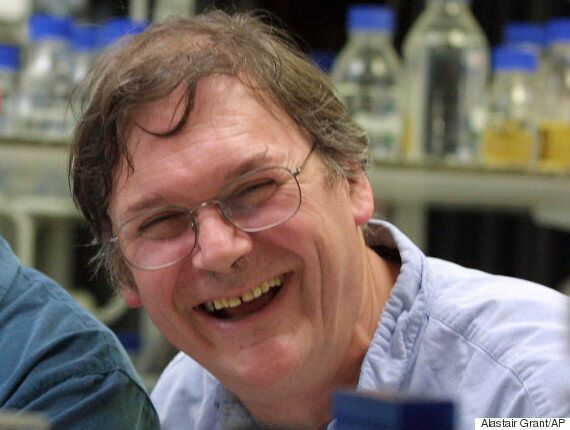 Tim Hunt's Comments On Women In Science Spark Female Scientist