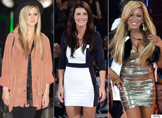 'Big Brother': Nikki Grahame, Helen Wood And Gina Rio To Return For 'Time Warp'